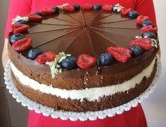 Klasika od Dortové královny Luxury Food, Tiramisu, Cheesecake, Ethnic Recipes, Cakes, Deserts, Cake Makers, Cheesecakes, Kuchen