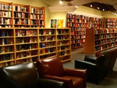Maryland independent bookstores