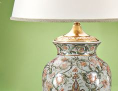 I pinned this from the Wildwood Lamps - Classic, Chinoiserie & Elegant Lamps event at Joss and Main!
