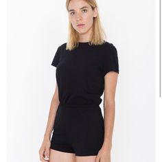 c733b437e9e Depop - The creative community s mobile marketplace. Casual T ShirtsAmerican  Apparel ...