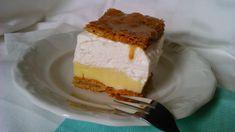 Diabetic Recipes, Diet Recipes, Healthy Recipes, Cukor, Yams, Sweet Life, Vanilla Cake, Tiramisu, Paleo