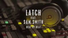 """Disclosure """"Latch"""" feat. Sam Smith: Behind the Music in the Studio - Bea..."""
