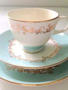 Lovely Vintage Teacup