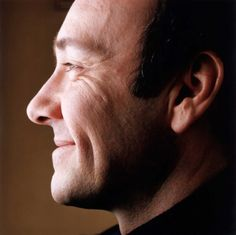 """Chasing Spacey: """"I cannot get out of bed if I don't have a challenge unlike any other I've had. Every single day my life, I have to go, 'Can I do this?"""" ~Kevin Spacey, The Sunday Times, December 19, 1999. Photographed by Peter Marlow Man Icon, Kevin Spacey, Guys And Dolls, Love At First Sight, Best Actor, Movie Stars, Actors & Actresses, Famous People, Sexy Men"""
