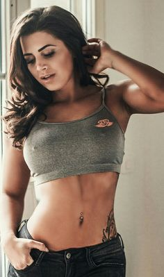 Andrina Santoro Nude Photos 20