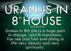 With Uranus in the house, you are responsible and logical. In astrology, planet Uranus is a symbol of radical thinking, individuality. Astrology Numerology, Numerology Chart, Astrology Chart, Astrology Zodiac, Horoscope, Uranus In 8th House, Uranus In Capricorn, Sagittarius, Capricorn Rising