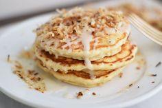 Toasted Coconut Cream Pancakes  https://www.thespruce.com/coconut-cream-pancakes-4066020?utm_campaign=fooddrinksl&utm_medium=email&utm_source=cn_nl&utm_content=8941372&utm_term=