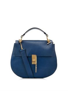 Drew medium shoulder bag | Chloé | MATCHESFASHION.COM