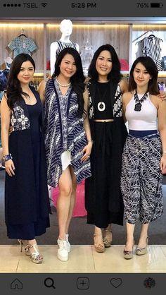 Batik Blazer, Blouse Batik, Batik Dress, Batik Fashion, Ethnic Fashion, Womens Fashion, African Lace, African Dress, Philippines Fashion