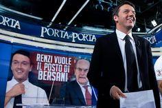 La forzatura di Bersani fa il gioco di Renzi: La forzatura a Bersani gli è stata fatale. Lultimo sondaggio Swg arrivato al Nazareno è chiaro: una coalizione guidata da Renzi, con dentro la lista Monti ma senza Vendola, schizzerebbe al 44% impoverendo il bacino elettorale di M5S e centrodestra  - www.thereport.it