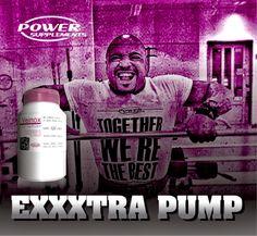 Power Supplements veinox