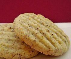 Rezept Nusskekse - die besten der Welt von MeFi88 - Rezept der Kategorie Backen süß