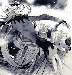 Manga Pages, Slayer Anime, Anime Demon, Character Drawing, Manga Girl, Doujinshi, Baddies, Manhwa, My Idol