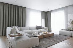 The Best 2019 Interior Design Trends - Interior Design Ideas Home Room Design, Dream Home Design, Decor Interior Design, Modern Interior, Interior Architecture, Monochrome Interior, Interior Design Living Room, Living Room Designs, Living Room Decor