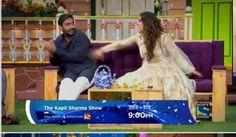 The Kapil Sharma Show – Ajay & Kajol – Promo http://www.playkardo.me/10217-kapil-sharma-show-ajay-kajol-promo/