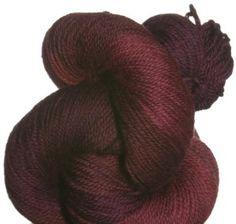 Lorna's Laces Shepherd Sport Yarn - The 'L'