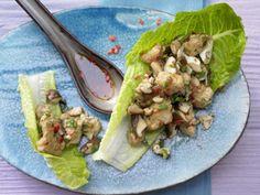 Asia-Hähnchenfleisch: Dieses Geflügel-Gericht ist eine Geschmacksoffensive aus Fernost mit saftigem Hähnchen umhüllt von köstlichen Aromen.