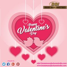 Wishing you everything that makes you happiest, today and always. #HappyValentinesDay