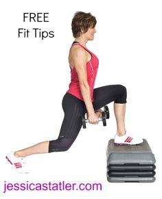 Fit Tips