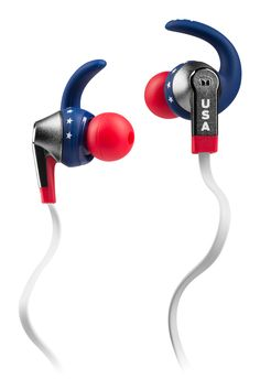 iSport USA Immersion In-Ear Headphones with ControlTalk Universal - Monster