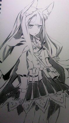 . Manga Drawing, Drawing Sketches, Art Drawings, Tutorial Draw, Anime Manga, Anime Art, Character Art, Character Design, 7th Dragon