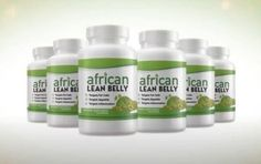 African Lean Belly Reviews – African Lean Belly Ingredients – Best Supplement For Losing Belly Fat?