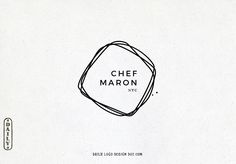 Hand Drawn Style Minimalist Logo Design by Daily Logo Design, The Paris Studio