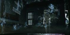 Murdered: Soul Suspect Screenshots