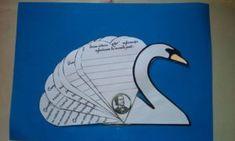 """Somnoroase păsărele"" de Mihai Eminescu. Moment aniversar Animal Masks For Kids, Mask For Kids, Pulp Fiction, Worksheets, Crafts For Kids, Preschool, Snoopy, Classroom, Math"
