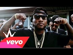 Young Jeezy - Me Ok [Official Music Video] | HD - YouTube