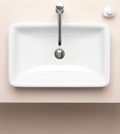 GSI ceramic   Charming, elegant and functional, 50/T and 60/T are rectangular washbasins for counter-top installation. The wash basins, designed to be fitted on table tops, shelves or furniture, are entirely glazed in all its visible parts in order to ensure freedom of use.