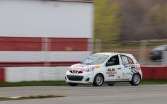 #572 en Piste ALBI Nissan en Coupe Nissan Micra
