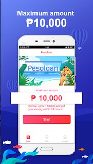 What is Pesoloan Pesoloan is an application (mobile app) that is launched in the Philippines and provides easy-operation,no-collatera. Lending Company, Mobile Application, Philippines, Product Launch, Easy