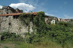 Olivetta San Michele (IM) #Liguria
