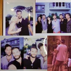 "76 Likes, 1 Comments - Jamie, Amelia & Dakota ❣️ (@dornanandjohnsonworld) on Instagram: ""New/old pictures of Jamie at the wedding of their friends Mikey and Georgia last year in Cape Town…"""