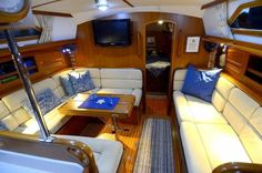 2008 Outbound 46 46 Sail Boat For Sale - www.yachtworld.com