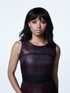 Kat Graham as Bonnie