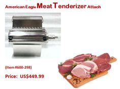 #commercial #electric #meat #tenderizer #USA