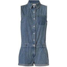 1993738af6 Rag   Bone Flirty Open Back Romper Jumpsuit 56% off retail. Playsuit  RomperDenim ...