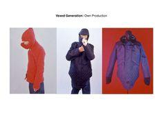 Vexed Generation: Puma Collaboration
