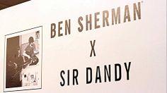 Grand Opening Ben Shermen