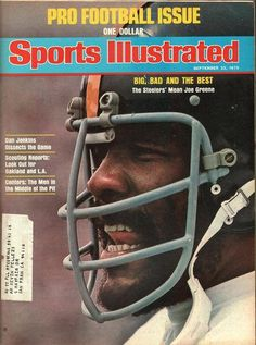 81baa6cd8 Sports Illustrated September 22 1975. Pittsburgh SportsPittsburgh  PenguinsSports Illustrated CoversHere We Go SteelersSteelers ...