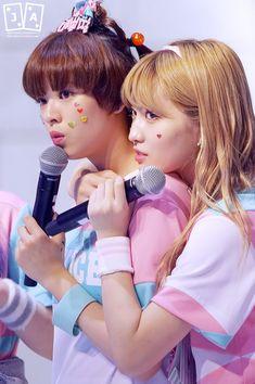 Jeongyeon y Momo - Twice (@TartaDeFresa04) | Twitter ¿Te gusta el K-pop? Puedes pasar por mi cuenta de Twitter, encontraras contenido de Kpop. Rapido! Estamos por llegar a los 100 seguidores >_<