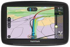 Navigatore GPS TomTom
