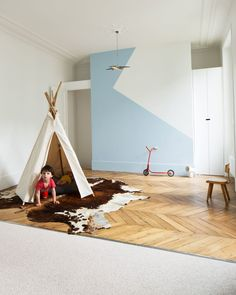 Les Ateliers Tristan & Sagitta, Giaime Meloni  · Townhouse