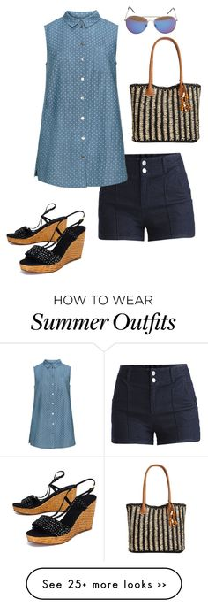 """Untitled #107"" by molly2222 on Polyvore"
