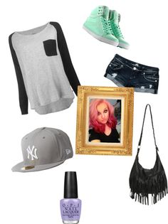 """lazy summer day"" by majordirectioner on Polyvore"