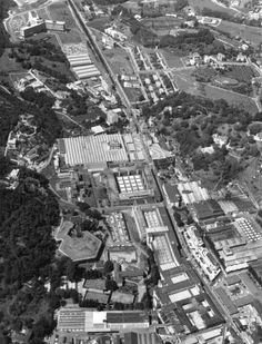 ivrea industrial buildings - Google Search