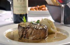 Toscano Restaurant Review