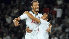 Spurs dan Swansea Win